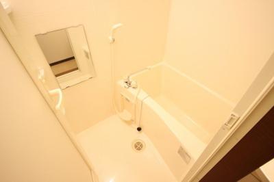 【浴室】サンルーチェ