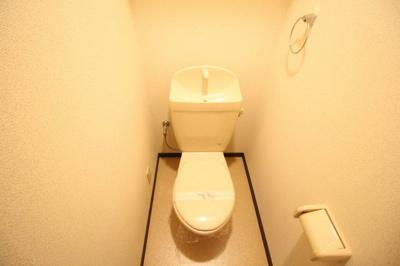 【トイレ】サンルーチェ
