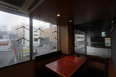 【内装】CUBE映画館通りビル