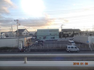 【展望】さいたま市南区太田窪 太陽光発電付中古輸入住宅