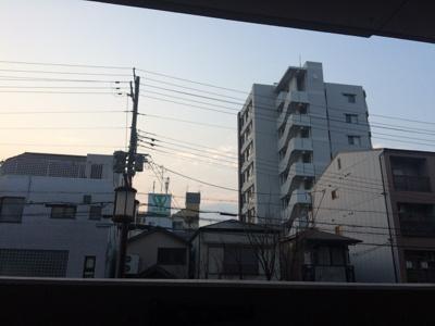 【展望】オーク松本通