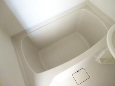 【浴室】ハッチパークステージ