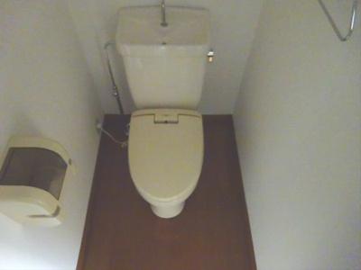 【トイレ】ハッチパークステージ