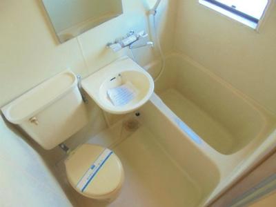 【浴室】エステート北田辺