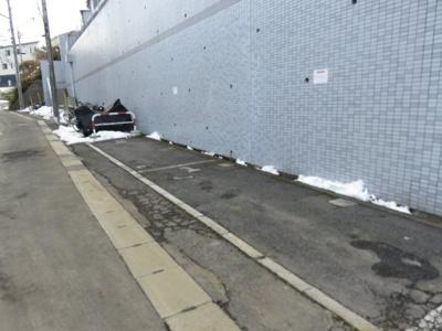 【駐車場】ワコーレ溝の口