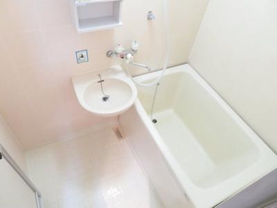 【浴室】シノザキコーポ