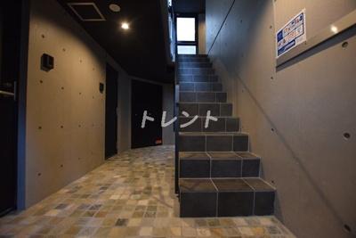 【その他共用部分】リトルズLAPIS神楽坂【リトルズラピス神楽坂】
