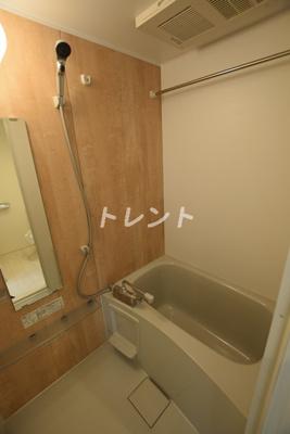 【浴室】リトルズLAPIS神楽坂【リトルズラピス神楽坂】