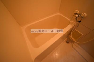 【浴室】ツカサロイヤルハイツ瓢箪山