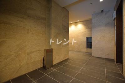 【ロビー】カーサケイト【casa KEITO】