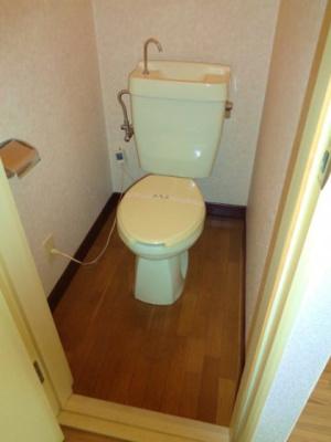 【トイレ】フレンドリー北田辺