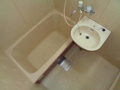【浴室】フレンドリー北田辺
