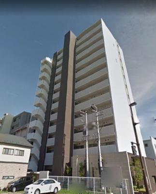 【外観】エルスタンザ仙台駅東