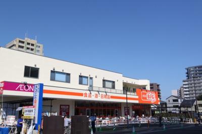 【周辺】エルスタンザ仙台駅東