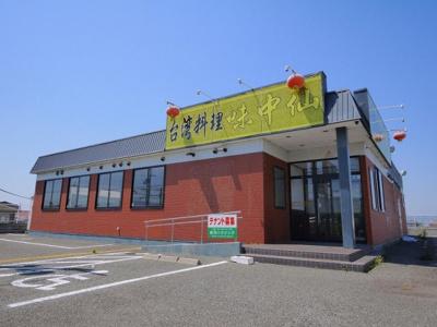 【外観】古市町店舗