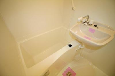 【浴室】アストレア豊中清風荘