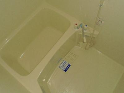 【浴室】アンク