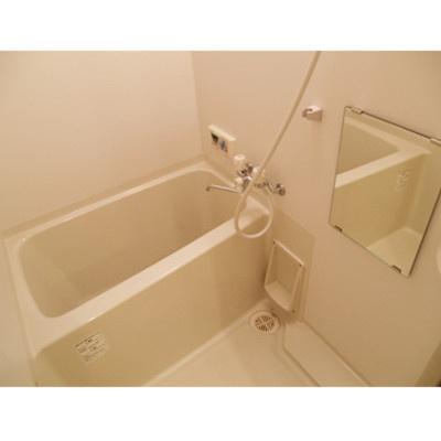 【浴室】コスモコート元町