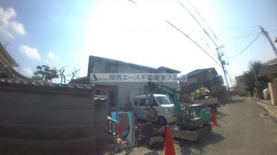 【外観】アマービレ