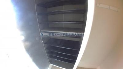 【収納】アマービレ