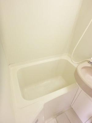【浴室】サンヒルズ佐鳴台
