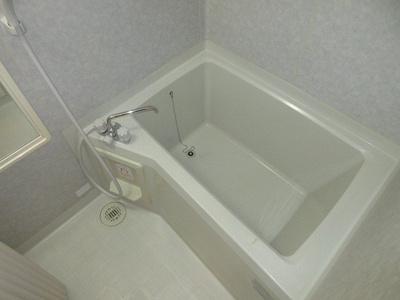 【浴室】プラザ・レーベン