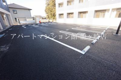 【駐車場】エンプレスⅡ
