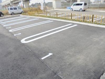 【駐車場】みやこ右京