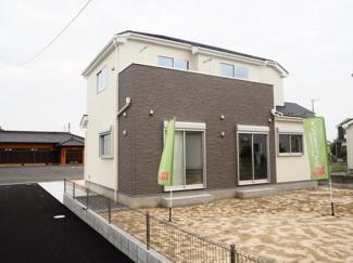 第三者機関による、住宅性能評価付です。