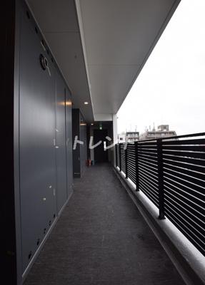 【その他共用部分】ズーム日本橋浜町【ZOOM日本橋浜町】