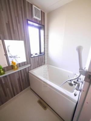 【浴室】シティハイム タカハシ