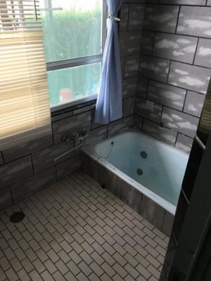 【浴室】大東市寺川4丁目中古物件