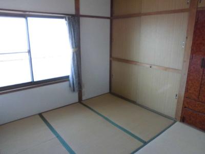 【和室】桐生市川内町戸建
