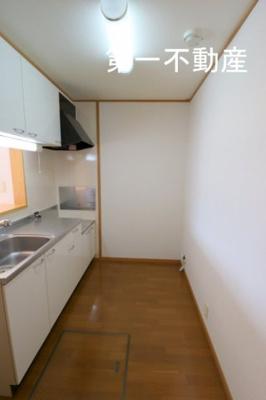 【キッチン】ヴィエルジュ