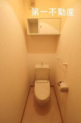 【トイレ】ヴィエルジュ