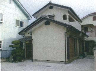 【外観】文京町1丁目戸建