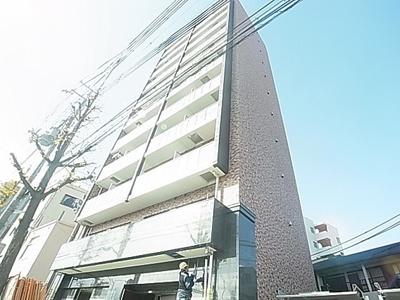 【外観】ララプレイス三宮東アスヴェル