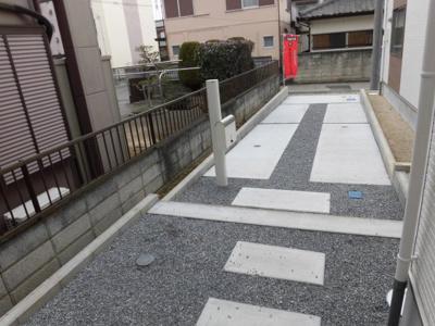 【外観】羽生市東新築分譲住宅