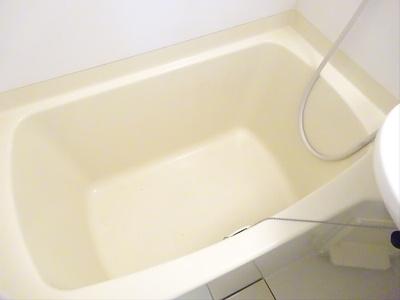 【浴室】ハイツヒグチ