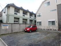 安田駐車場Ⅰの画像