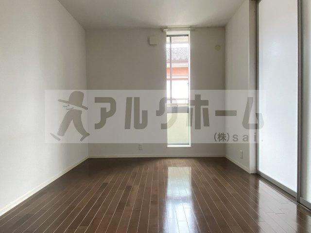 メゾンメルヴェイユ(柏原市大県) 浴室