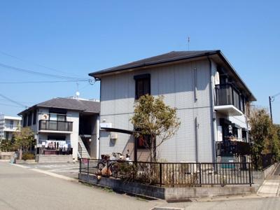 【外観】メゾン・ラ・フォーレ