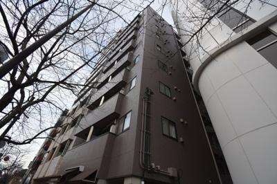 広尾駅 1K