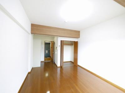 上階でも安心のエレベーターがあります