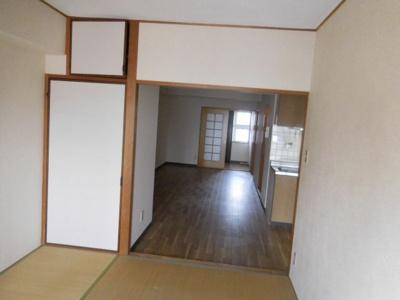 【内装】ジョイライフマンション