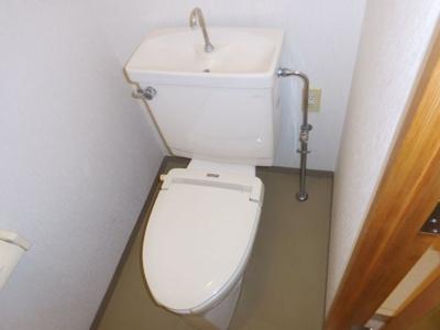 【トイレ】ジョイライフマンション