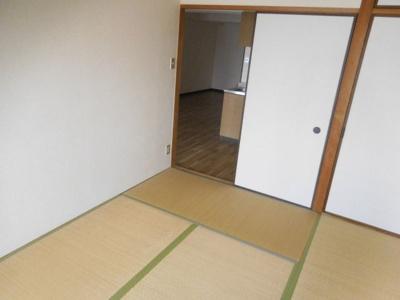 【和室】ジョイライフマンション
