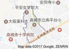 【地図】ブードワール 株式会社Roots