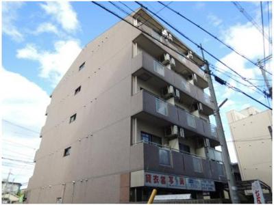 【エントランス】セピアコート11 スモッティー阪急高槻店