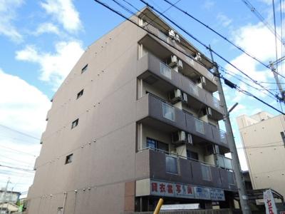 【外観】セピアコート11 スモッティー阪急高槻店